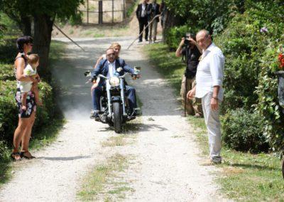 Matrimonio all'Agriturismo La Cittadella di Montemonaco sui Monti Sibillini27