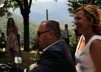 Matrimonio all'Agriturismo La Cittadella di Montemonaco sui Monti Sibillini31
