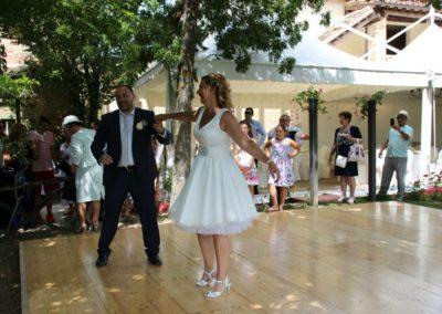 Matrimonio all'Agriturismo La Cittadella di Montemonaco sui Monti Sibillini37