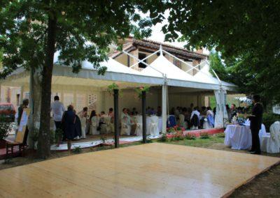 Matrimonio all'Agriturismo La Cittadella di Montemonaco sui Monti Sibillini39