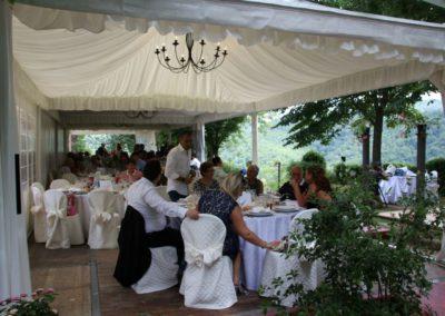 Matrimonio all'Agriturismo La Cittadella di Montemonaco sui Monti Sibillini41