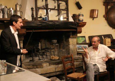 Michele Sanvico al Centro Agrituristico Rurale Cittadella11