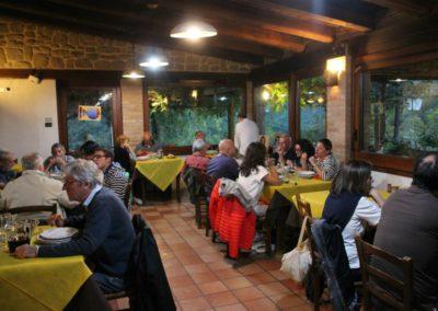 Michele Sanvico al Centro Agrituristico Rurale Cittadella25