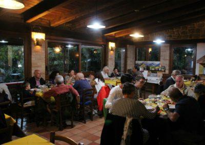 Michele Sanvico al Centro Agrituristico Rurale Cittadella26
